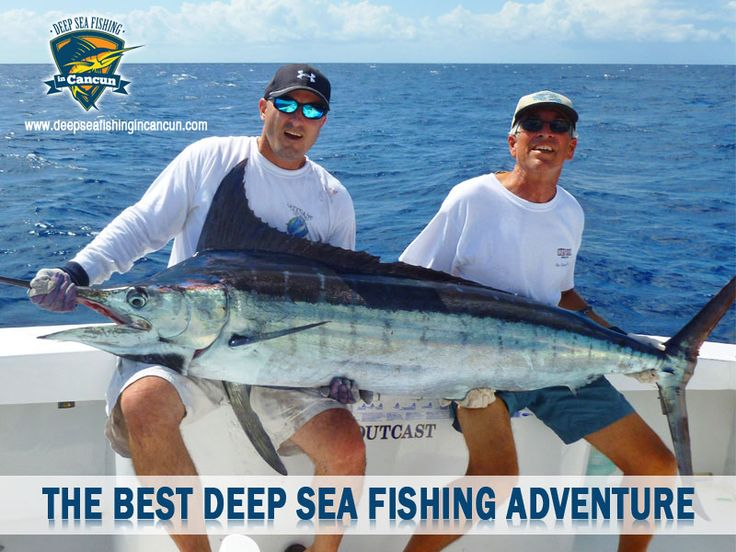 44 best iwttt cancun fishing adventures images on for Deep sea fishing cancun
