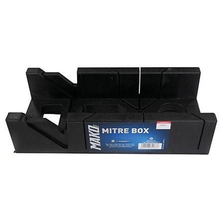 Mako Mitre Box - Cutting Tools - Tools - Hardware - The Warehouse