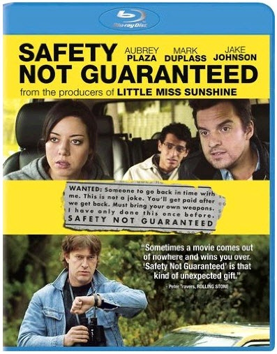 FREE MOVIES DOWNLOAD: Safety Not Guaranteed (2012) free ... |Safety Not Guaranteed 2012 Cast