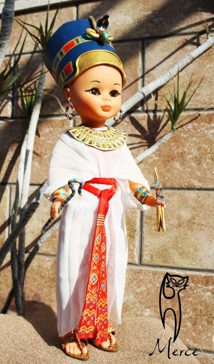 Nancy Nefertiti.