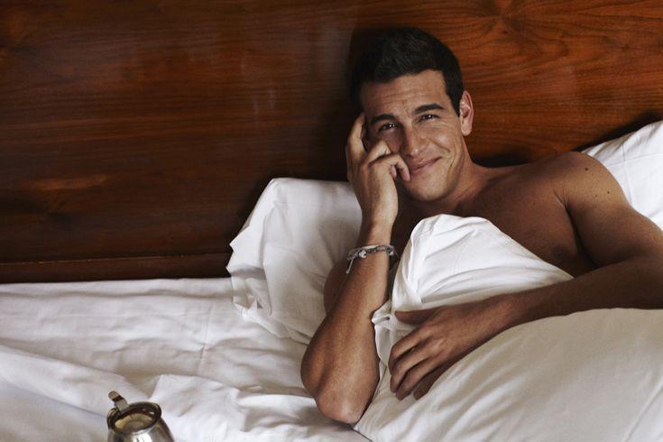 """Mario Casas!! Enamora de esta sonrisa... Después de ver """"3 metros sobre el cielo"""" y """"Grupo 7"""""""