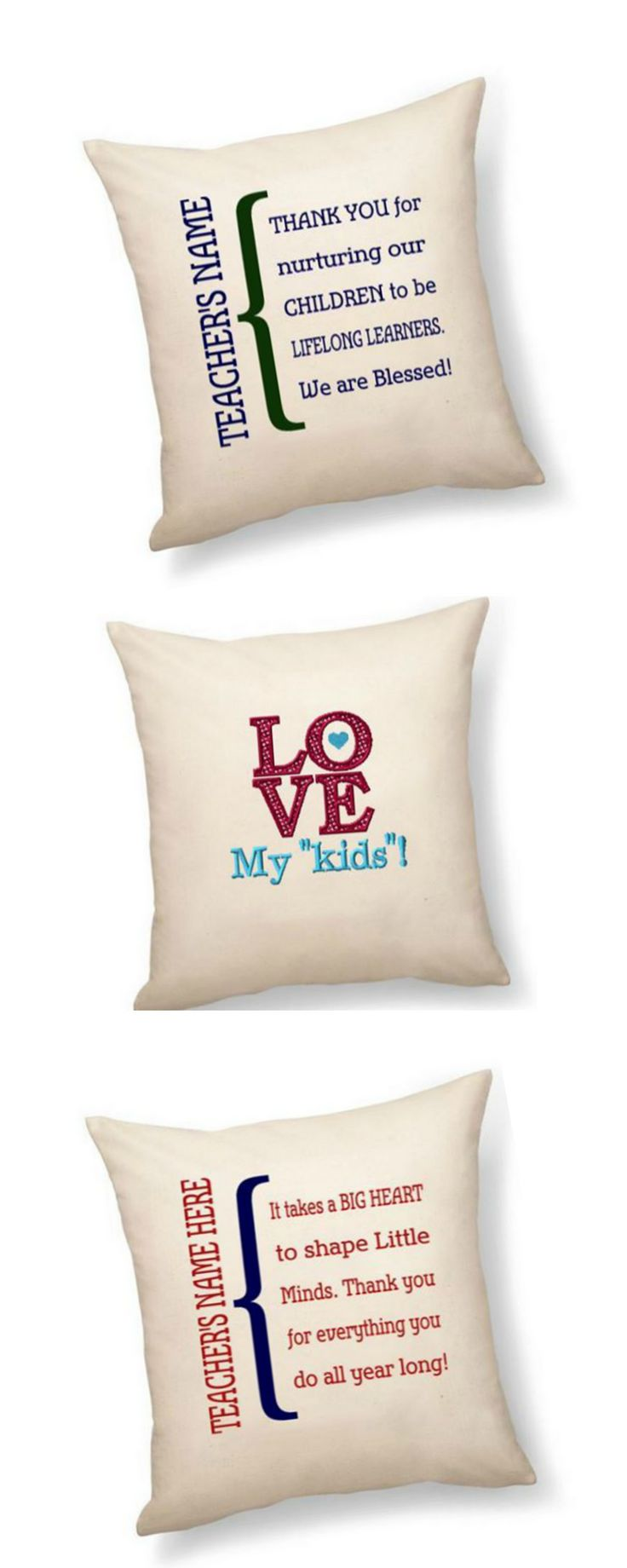 Give a Teacher Gift this year that they will cherish forever!  Have kids autograph the back.. OR.. if they are little ones, put their handprints on the back.  www.mythirtyone.com/TinasSolutions4U