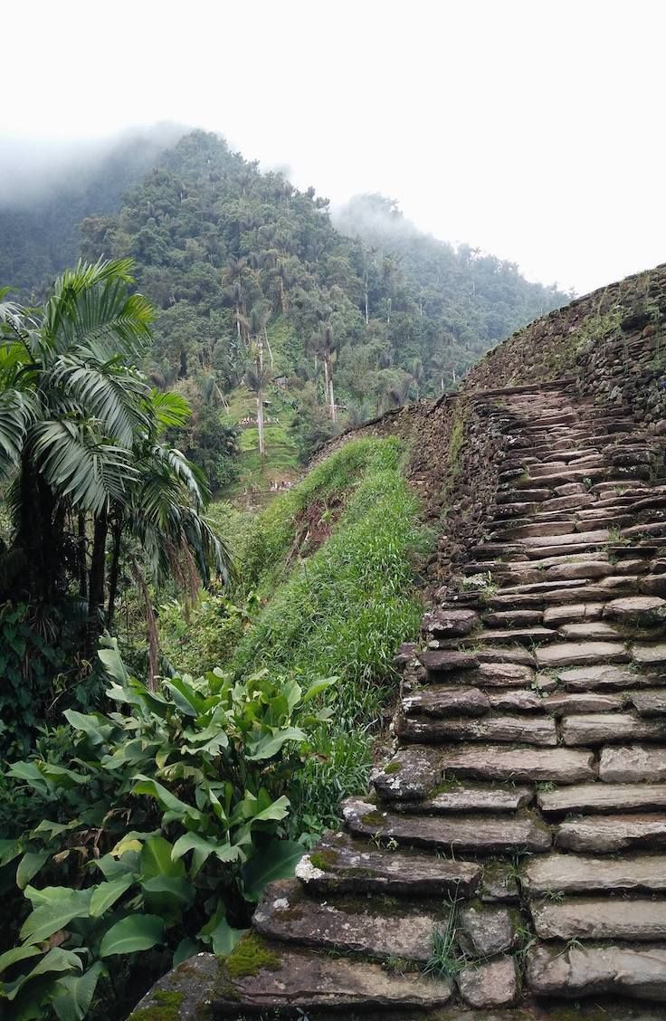 Guide: The Lost City, Colombia