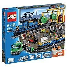 LEGO City - 60052 Güterzug