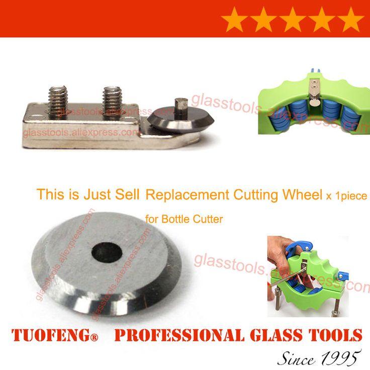 Bottle Cutter Glass Machine Tool Wine Cutting Carbide Wheel Kit Craft Jar Tiling #BottleCutter