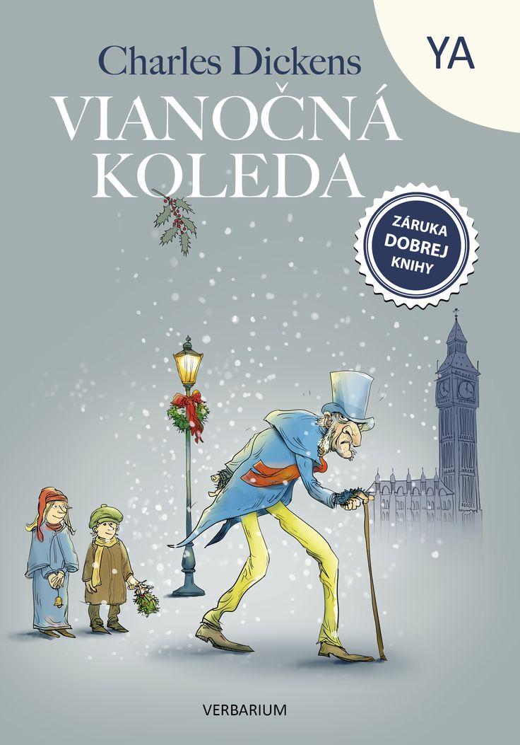 Charles Dickens: Vianočná koleda