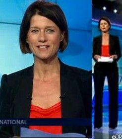 Carole Gaessler journaliste France 3... http://www.televisionstyle.com/look/le-style-de-carole-gaessler-dans-le-19-20-le-07-06-2012-sur-france-3/