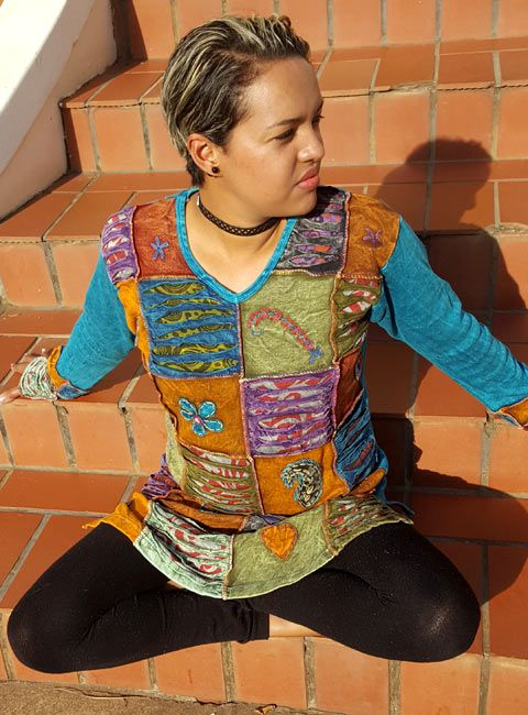 Searching for hippie fashion in South Africa? Shop online at www.himalayanhandmades.co.za now