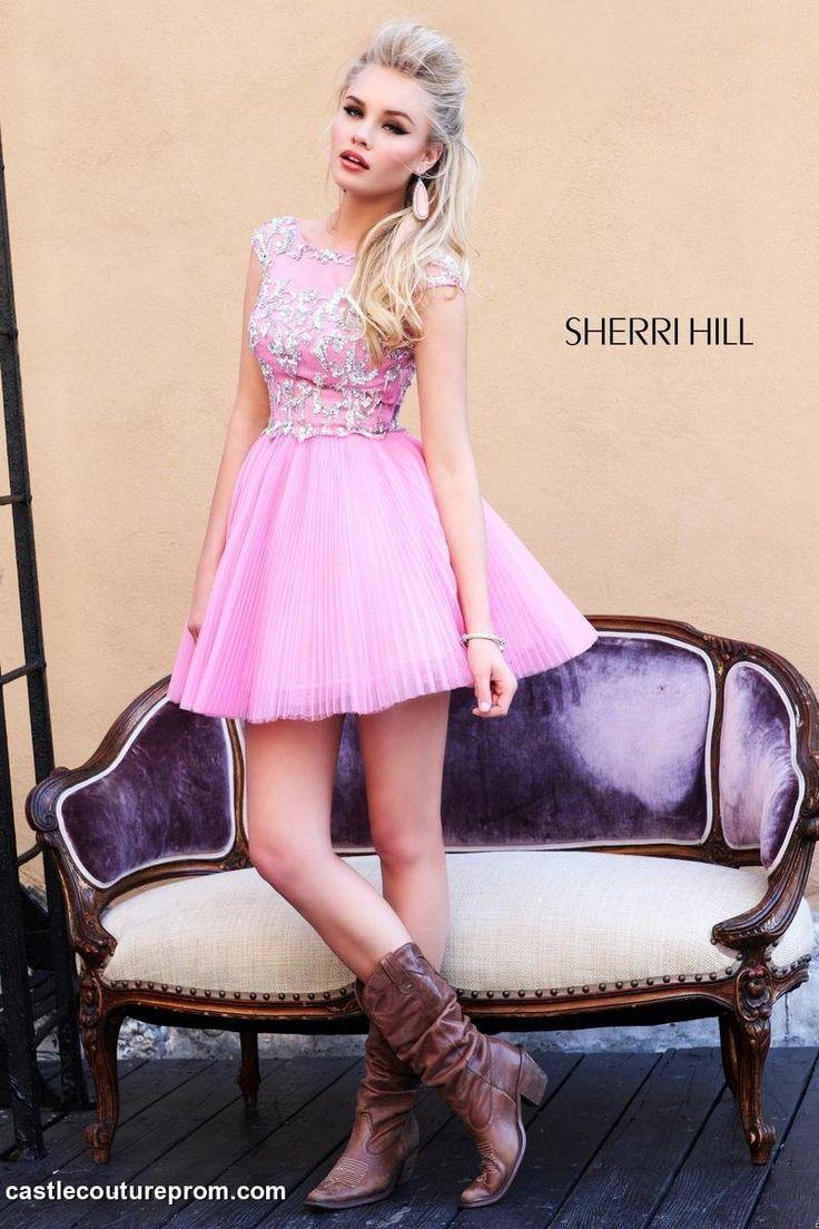 Mejores 410 imágenes de SHERRI HILL | Fall 2013 en Pinterest ...