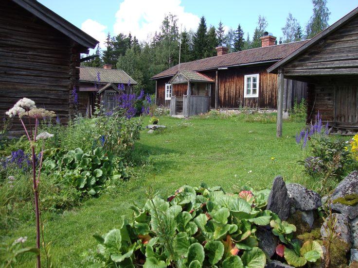 Rällsjögården
