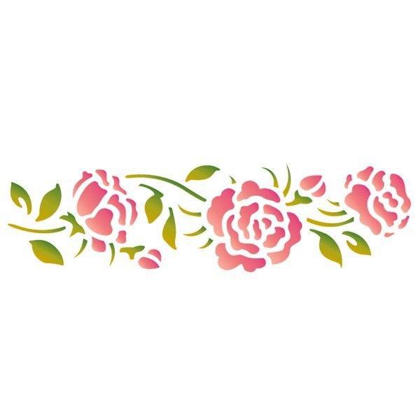 les 11 meilleures images du tableau frises roses sur pinterest