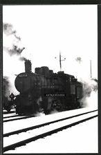 Foto ca. 1963 Sopron Gysév Dampflok Lokomotive Nr. 403.613 Eisenbahn Ungarn MAV