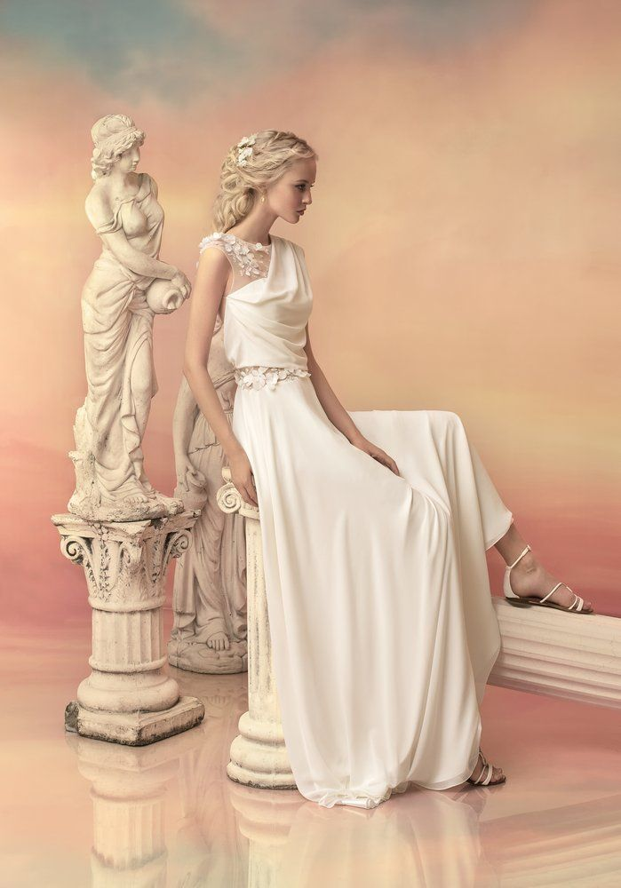 289 best Exclusive wedding dresses Didier images on Pinterest