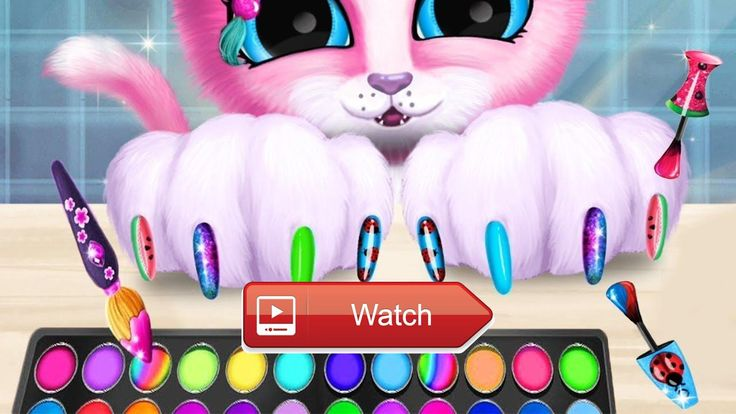 Fun Kitty Puppy Care Learn Colors Kids Games Cute Makeover Kiki and Fifi Pet Games For Kids  Fun Kitty Puppy Care Learn Colors Kids Games Cute Makeover Kiki and Fifi Pet Games For Kids SUBSCRIBE Game Name Kiki  on Pet Lovers