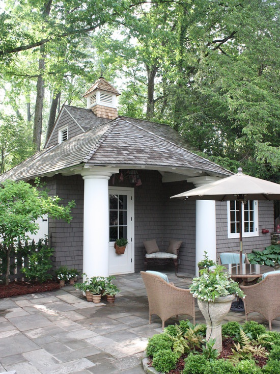 Traditional Exterior Design, Pictures, Remodel, Decor and Ideas - page 22