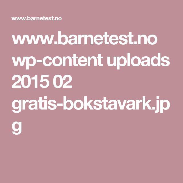 www.barnetest.no wp-content uploads 2015 02 gratis-bokstavark.jpg