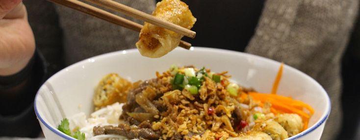 Où manger les meilleurs Bo Bun à Lyon ?