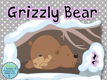 Grizzly Bear - This song is perfect for the Kodaly Inspired music classroom. This singing game is one of my favorites! Perfect to play when preparing or practicing loud and soft as well as ta rest. Hardest Rhythmic Concept: ta rest (quarter rest) Other Rhythmic Concepts: ta, titi This PDF includes slides for: Lyrics Steady Beat Icons Steady Beat Loud/Soft Dynamics Slides Ta rest preparation through rhythmic icons Read known rhythms with ?