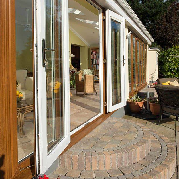 Conservatories   Add A Conservatory To Your Home | Everest | Conservatory  Inspiration | Pinterest | Conservatories, Double Glazed Window And Ranges Nice Look