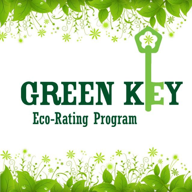 #GreenKey & how you can get involved in creating a better tomorrow, today!  #gogreen #SolarLife @WESSA_za @GreenKeyInt
