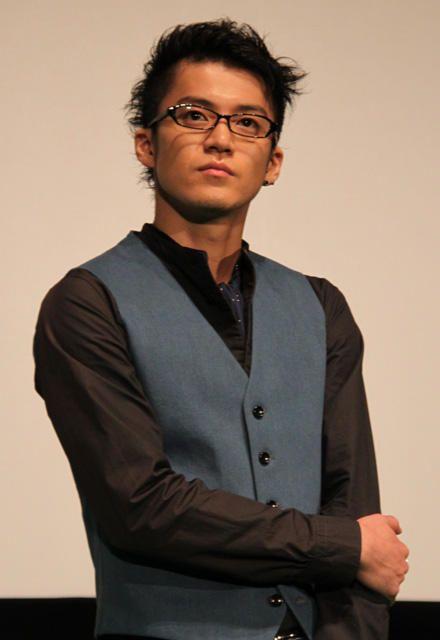 小栗旬、初共演・役所広司は「普通のおじさん」 - 画像5