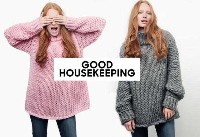Free Wonderwool Sweater Pattern