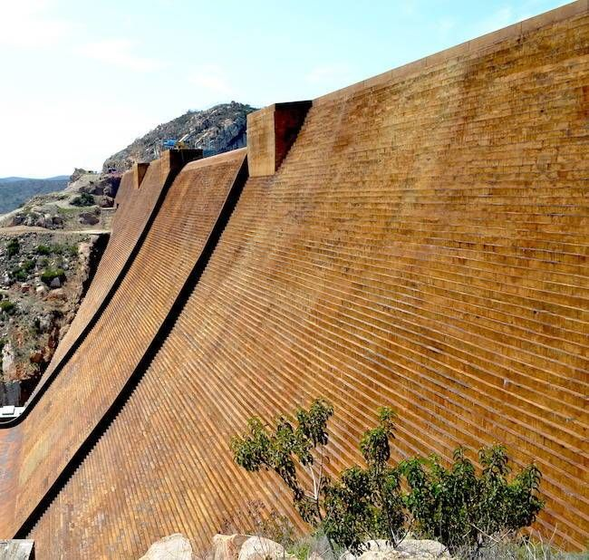 California Pushes The Envelope on Energy Storage with Pumped Hydro
