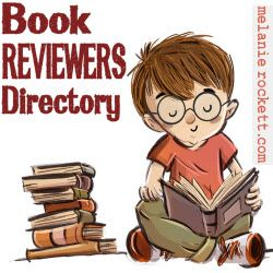 How To Use The Book Reviewers List - Melanie Rockett