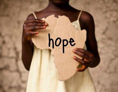 Hope always...