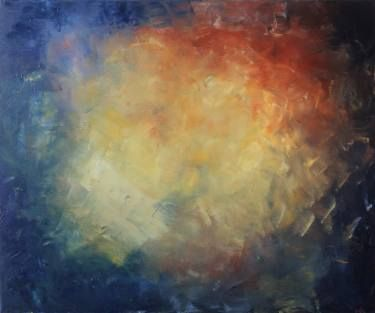 Red, Yellow and Blue by Eugene Ivanov, oil on canvas, 50 X 60 cm, $1390. #eugeneivanov #@eugene_1_ivanov #modern #original #oil #watercolor #painting #sale #art_for_sale #original_art_for_sale #modern_art_for_sale #canvas_art_for_sale #art_for_sale_artworks #art_for_sale_water_colors #art_for_sale_artist #art_for_sale_eugene_ivanov #abstract