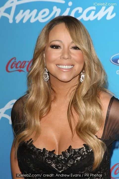 Mariah Carey tweets bra pic on 33rd Birthday Day of hubby Nick Cannon http://www.icelebz.com/gossips/mariah_carey_tweets_bra_pic_on_33rd_birthday_day_of_hubby_nick_cannon/