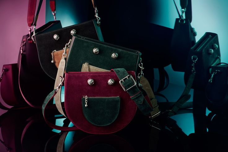 'Happie' bags Campaign from our five year anniversary! <3 #leowulff #happie #bag
