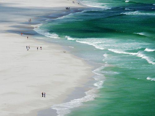Noordhoek beach, South Africa