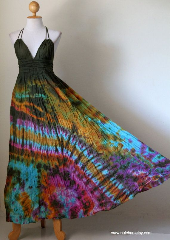Love this dress. It is so organic