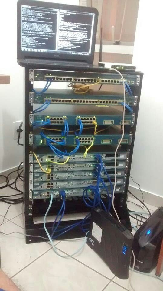 Rewiring My Home Network Rack Any Pointers Before I Put In The Rest