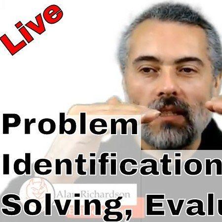 Blogged: Problem Solving as Software Development (Bonus Video inside) http://ift.tt/2sO0HUP  #softwaretesting #softwaretester #SoftwareDevelopment #AgileDevelopment
