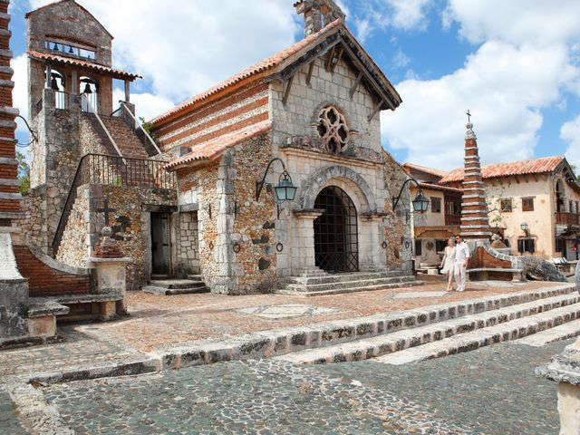 Best day trips from Punta Cana, Dominican Republic