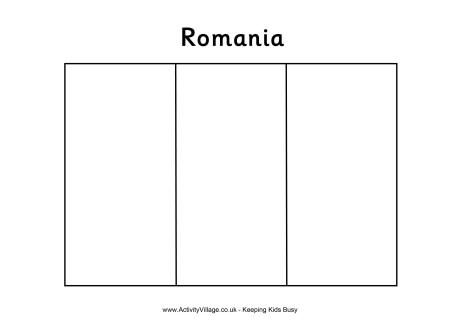romania coloring pages - photo#14