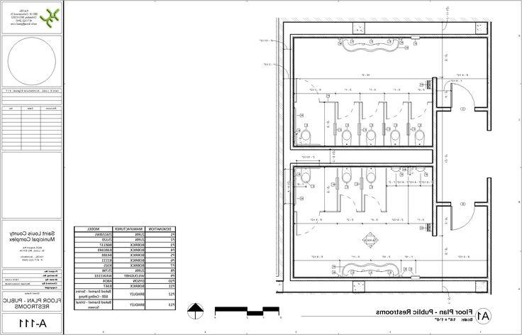 public toilet layout dimensions google search projecto de