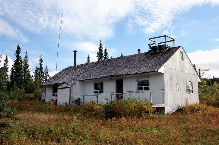 Fort MacKenzie
