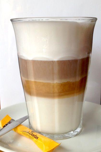 Italiaanse koffie is er in heel veel soorten, in deze post deel ik de verschillende koffies.