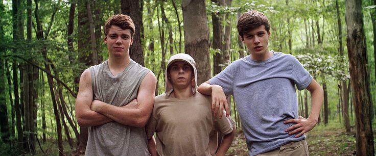 The Kings of Summer (2013) - Photo Gallery - IMDb