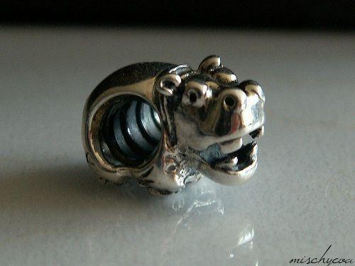 Hippopotamus Charm