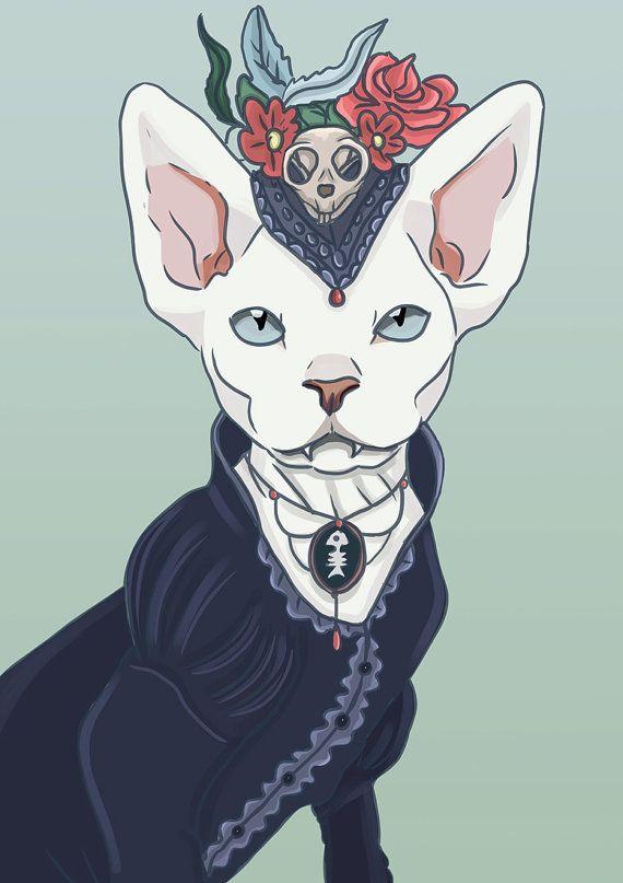 Aangepaste huisdier portretten gepersonaliseerde digitale