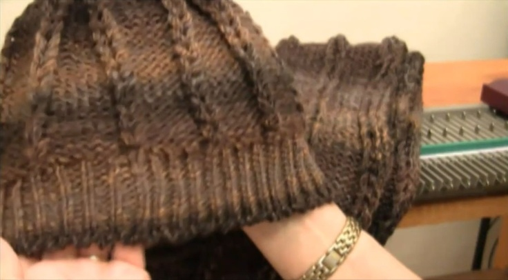 Ultimate Knitting Machine Patterns : 17 Best images about knitting machine on Pinterest Knitting, Stitches and K...