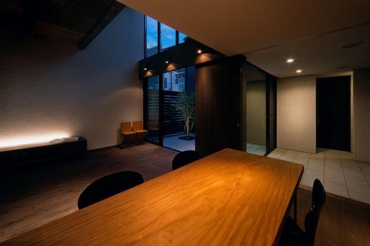 53 best 和モダンの家 japanese modern house images on pinterest