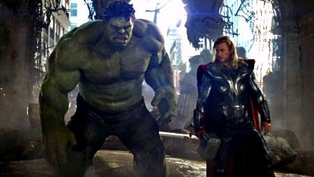 """Mark Ruffalo's The Hulk To Return in Thor: Ragnarok?    """"The sources also confirms that Tom Hiddleston and Jaimie Alexander will return to reprise their role of Loki and Sif, and they went to report that the story will involved a """"distant planet"""" that is """"not Asgard and not Earth."""" They haven't revealed much details about the plot, but many speculate that the film will lead to the Planet Hulk storyline."""""""