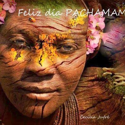 Por qué se celebra hoy el Día de la Pachamama?. Http://s24.postimg.org/8tgfkqs3p/image.jpg. Http://s24.postimg.org/eo0feq5l1/image.jpg. Si bien se realizan fiestas durante todo el mes, este 1° de agosto se celebra el Día de la Pachamama, una de los...