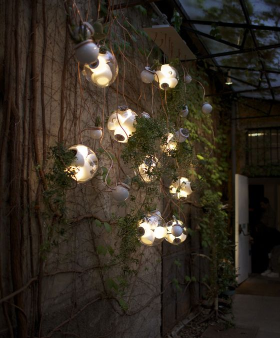 38 By Omer Arbel For Bocci