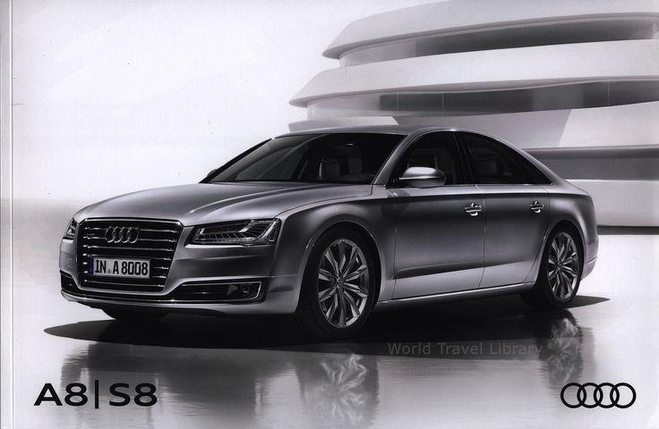 https://flic.kr/p/GA91BR | Audi A8 - S8;  2016_1